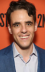 Steven Levenson attends the Opening Night performance of 'A Parallelogram'  at The Second Stage Theatre on August 2, 2017 in New York City.