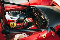 Ferrari Finai Mondiali at Daytona 2016