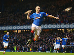 211009 Rangers v Kilmarnock