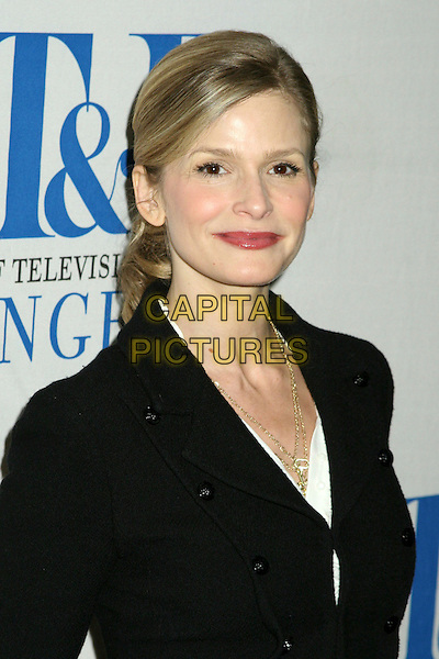 "KYRA SEDGWICK.MT&R's 24th Annual William S. Paley Television Festival, ""The Closer"" at the Directors Guild, West Hollywood, California, USA..March 6th, 2007.headshot portrait .CAP/ADM/BP.©Byron Purvis/AdMedia/Capital Pictures"