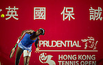 Venus Williams of USA vs Jelena Jankovic of Serbia during the WTA Prudential Hong Kong Tennis Open at the Victoria Pack Stadium on 17 October 2015 in Hong Kong, China. Photo by Aitor Alcalde / Power Sport Images
