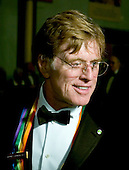2005 Kennedy Center honoree Robert Redford arrives for the Kennedy Center Honors taping at the John F. Kennedy Center for the Performing Arts in Washington, D.C. on December 4, 2005..Credit: Ron Sachs / CNP