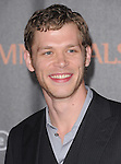 Joseph Morgan  attends the Relativity World Premiere of Immortals held at The Nokia Theater Live in Los Angeles, California on November 07,2011                                                                               © 2011 DVS / Hollywood Press Agency