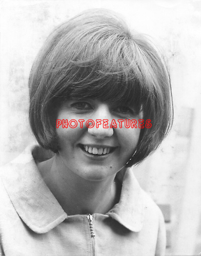 Cilla Black 1964..© Chris Walter..