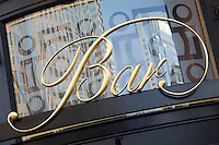 Bar at Heritage, Greenway, Boston, MA
