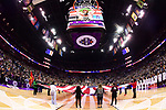 COLUMBUS, OH - APRIL 1: during the championship game of the 2018 NCAA Division I Women's Basketball Final Four at Nationwide Arena in Columbus, Ohio. (Photo by Ben Solomon/NCAA Photos via Getty Images)