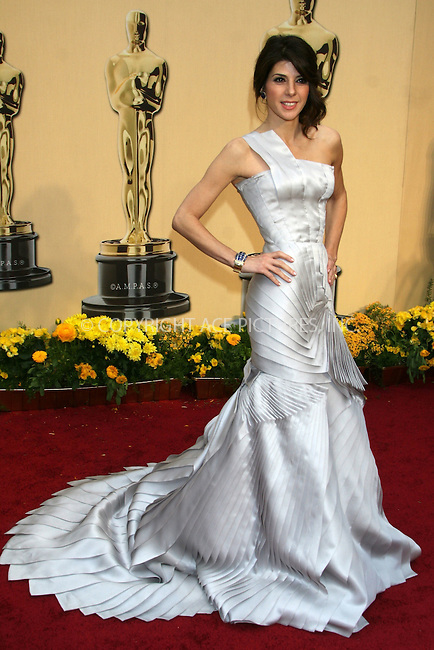 WWW.ACEPIXS.COM . . . . .  ....February 22, 2009. Hollywood, CA....Actress Marisa Tomei arrives at the 81st Annual Academy Awards held at the Kodak Theater on February 22, 2009 in Hollywood, CA.......Please byline: Z09- ACEPIXS.COM.... *** ***..Ace Pictures, Inc:  ..Philip Vaughan (646) 769 0430..e-mail: info@acepixs.com..web: http://www.acepixs.com