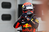 1st October 2017, Sepang, Malaysia;  FIA Formula One World Championship, Grand Prix of Malaysia, 33 Max Verstappen (NLD, Red Bull Racing)