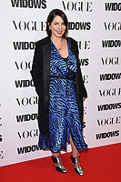"Sadie Frost<br /> arriving for the ""Widows"" special screening in association with Vogue at the Tate Modern, London<br /> <br /> ©Ash Knotek  D3457  31/10/2018"