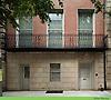deMenil Residence by Francois deMenil