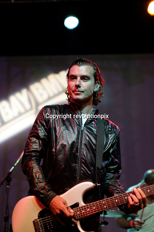 Gavin Rossdale<br /> Los Angeles<br /> July 11 2009<br /> Gavin Rossdale at the  3rd Annual White Light White Night charity fundraiser at South Bay BMW<br /> ID revpix90711405