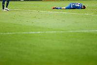 SÃO PAULO, SP, 12.09.2018 - PALMEIRAS-CRUZEIRO - Barcos, jogador do Palmeiras durante partida contra o Cruzeiro em jogo válido pela Copa do Brasil 2018 no Allianz Parque em São Paulo, nesta quarta-feira, 12.(Foto: Anderson Lira/Brazil Photo Press)