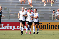 North Carolina Courage vs Sky Blue FC, July 1, 2017