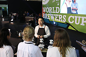 2018 Brazil World Coffee Championships