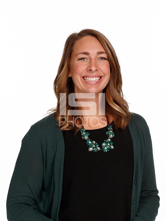 Stanford, CA -- November 13, 2018: Stanford Athletics Staff.