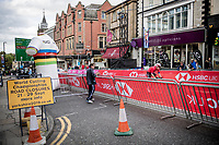 Felipe Pizarro Mancilla (CHI) <br /> Men Junior Individual Time Trial<br /> <br /> 2019 Road World Championships Yorkshire (GBR)<br /> <br /> ©kramon
