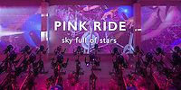 2016-10-15 Define Pink Ride at LifeHTX