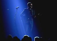 NASHVILLE, TN - NOVEMBER 8:  Eric Church at the 51st Annual CMA Awards at the Bridgetone Arena on November 8, 2017 iin Nashville, Tennessee. (Photo by Scott Kirkland/PictureGroup)