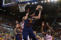 2018.02.16 Copa ACB FC Barcelona VS Baskonia