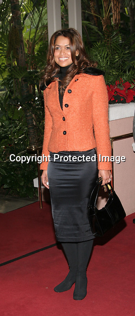 Tracy Edmonds<br />The Hollywood Reporter&rsquo;s Annual Women In Entertainment Power 100 Breakfast<br />Beverly Hills Hotel<br />Beverly Hills, CA, USA<br />Tuesday, December 7th, 2004 <br />Photo By Celebrityvibe.com/Photovibe.com, <br />New York, USA, Phone 212 410 5354, <br />email: sales@celebrityvibe.com