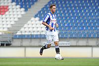 VOETBAL: HEERENVEEN: Abe Lenstra Stadion, 01-07-2013, Fotopersdag SC Heerenveen, Eredivisie seizoen 2013/2014, Stephen Warmolts, © Martin de Jong