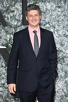 producer, Anthony Bregman<br /> at the European premiere of &quot;Collateral Beauty&quot; at the Vue Leicester Square , London.<br /> <br /> <br /> &copy;Ash Knotek  D3213  15/12/2016