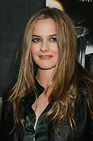 Alicia Silverstone<br /> 2009<br /> Photo By Russell EInhorn/CelebrityArchaeology.com
