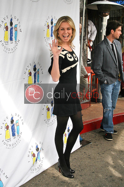 Rebecca Romijn<br />