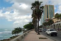 Malecon Center en la George Wasintong donde se encuentra la Inmobiliaria Rofi una de las tanta  Propiedades del Senador por la Provincia San Juan de la Maguana Felix Bautista..Lugar:Santo Domingo, RD.Foto:Cesar de la Cruz.Fecha:.