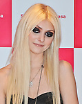 "Taylor Momsen, Sep 25, 2012 : Tokyo, Japan, September 25, 2012 : Singer Taylor Momsen attends an event of Japanese fashion company ""Samantha Thavasa"" in Tokyo, Japan, on September 25, 2012."