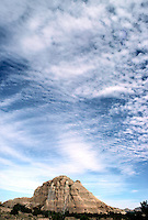 CLOUDS - CIRROCUMULUS