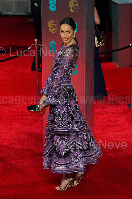 Louise Roe.<br />