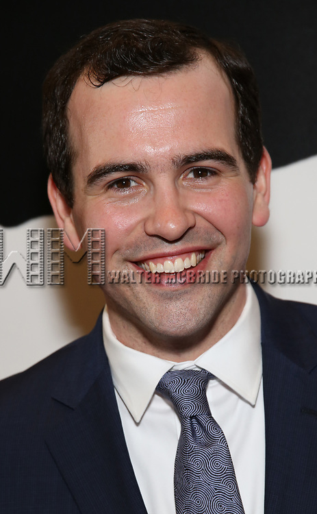 Matt Bittner attends Broadway Opening Night After Party for 'Present Laughter' at Gotham Hall on April 5, 2017 in New York City.