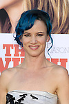 JULIETTE LEWIS arrives to the Los Angeles Premiere of 'The Switch,' at the Arclight Hollywood Cinema. Hollywood, CA, USA. August 12, 2010. ©Celphimage