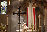 Jesuit Catholic Identity
