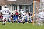 Newport Beach, CA 05/02/09 - Carlton Fisher (SI#21), J. D. Abbott (CDM# 30), Max Haase (CDM# 13) and Andrew Noto (CDM# 1)