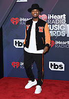 11 March 2018 - Inglewood, California - Ne-Yo. 2018 iHeart Radio Awards held at The Forum. <br /> CAP/ADM/BT<br /> &copy;BT/ADM/Capital Pictures