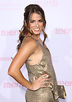 Nikki Reed at The Teen Vogue 8th Annual Young Hollywood Party held at Paramount Studios in Hollywood, California on October 01,2010                                                                               © 2010 Hollywood Press Agency