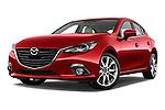 Mazda Mazda3 iGrand Touring Hatchback 2014