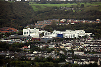 "Pictured: General view of the Pontypridd Campus of the University of South Wales, Pontypridd. STOCK PICTURE<br /> Re: A hard-up university was under fire yesterday for employing a Professor of Storytelling at more than £1,000-a-week.  <br /> Conservative MP David Davies said the job showed university chiefs are living in ""cloud cuckoo land"". <br /> The £63k-a-year position at the University of South Wales in Cardiff is described as an ""academic role"".<br /> But Mr Davies called on the university to scrap the post and leave storytelling to Britain's world-renowned authors like Dickens and J K Rowling.<br /> He said: ""The University of South Wales is forever bleating about the fact they've got no money.<br /> ""How can they afford to fund a £60k plus job to sit around reading Janet and John books?<br /> ""Storytelling is for primary school children - not for university students.""<br /> The advertisement states: ""We welcome applications from individuals with international standing and expertise in any area of storytelling."""