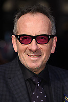 Elvis Costello<br /> arriving for the London Film Festival 2017 screening of &quot;Film Stars Don't Die in Liverpool&quot; at Odeon Leicester Square, London<br /> <br /> <br /> &copy;Ash Knotek  D3331  11/10/2017