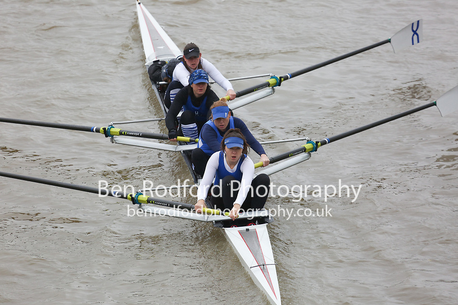 Crew: 205   Sons of the Thames   WA 4+<br /> <br /> Veteran Fours Head 2017<br /> <br /> To purchase this photo, or to see pricing information for Prints and Downloads, click the blue 'Add to Cart' button at the top-right of the page.