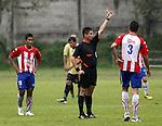 Itagui gano 3 x0 al junior de barranquilla en la liga postobon torneo apertura del futbol colombiano