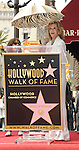 Jane Fonda at the ceremony as Sally Field is Honored with a Hollywood Walk of Fame Star in Los Angeles CA. May 5, 2014.
