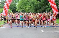 Red Dress Run - Start