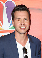 BEVERLY HILLS, CA - AUGUST 03: Jon Seda, At 2017 Summer TCA Tour - NBC Press Tour At The Beverly Hilton Hotel In California on August 03, 2017. Credit: FS/MediaPunch