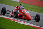 Miles Johnston - Mygale SJ01
