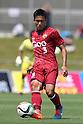 2015 J3 - SC Sagamihara 0-1 FC Ryukyu