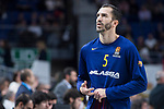 FC Barcelona Lassa Pau Ribas during Turkish Airlines Euroleague match between Real Madrid and FC Barcelona Lassa at Wizink Center in Madrid, Spain. December 14, 2017. (ALTERPHOTOS/Borja B.Hojas)
