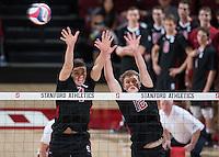 02132016 Stanford vs Hawaii